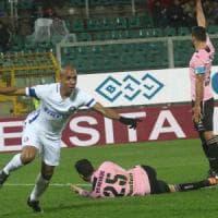 Palermo-Inter 0-1, Joao Mario firma la sesta vittoria consecutiva