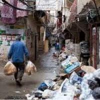 Beirut, il rapporto