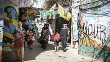 """Il rapporto  """"a bassa intensità""""  se non ostile  dei libanesi  con i palestinesi   di MAURO POMPILI"""