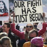 Dalla marcia di Washington a una nuova generazione di dirigenti democratiche