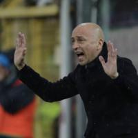 Palermo, Corini sconsolato: ''Ko immeritato, per salvarci serve un miracolo''