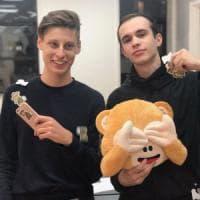 Monkey, tutti in videochat: il nuovo social dei teenager