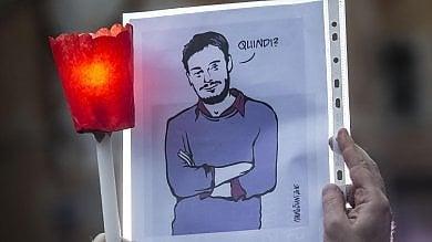 Regeni, lEgitto dice sì allinvio di esperti italiani per le ultime immagini prima della scomparsa