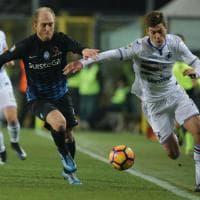 Atalanta-Sampdoria, il film della partita