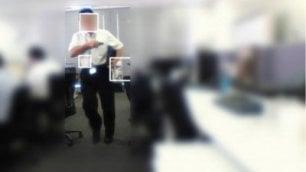 ''Attento, arriva il capo'' C'è un software che ti avvisa in tempo /   Foto