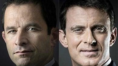 Primarie socialiste in Francia sarà ballottaggio tra Hamon e Valls