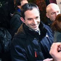 Francia, primarie socialiste: Hamon in testa a sorpresa, per Valls la sfida