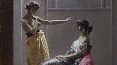 Da Hayez a Boldini in 100 capolavori   foto   Brescia celebra la pittura italiana dell'800