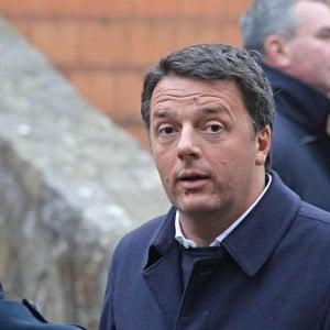 Renzi silura il patto con Forza Italia: è il primo altolà al premier