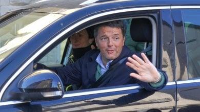 Pd, Renzi silura il patto con Forza Italia  è il primo altolà a Gentiloni