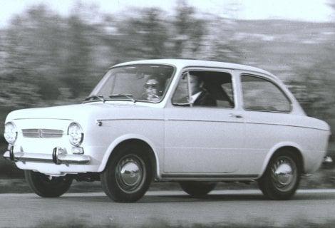 Seat, dalla 850 alla nuova Ibiza, 50 anni di innovazione