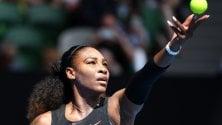 Serena Williams ai quarti Avanzano Nadal e Raonic