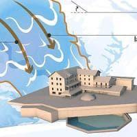 """Rigopiano, la denuncia del Forum H2O: """"Hotel costruito sui detriti delle valanghe"""""""