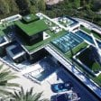 Dentro la casa più costosa In vendita a 250 milioni