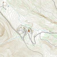 Hotel Rigopiano, la mappa geomorfologica e satellitare