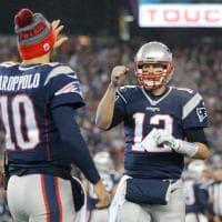 Nfl, Tom Brady a caccia dell'immortalità sportiva