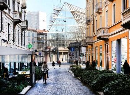 Milano: al Babitonga Cafè cocktail e piatti circondati dai libri