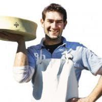 Sandro Bonin e la fontina migliore del mondo
