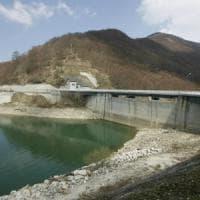 """Alberto Pizzi: """"Quella faglia è in un equilibrio precario, togliere l'acqua ora può..."""