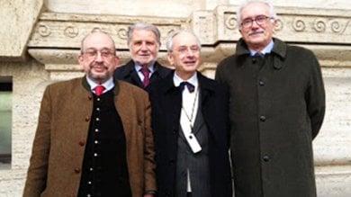 Italicum, la sfida di Besostri, Tani e Bozzi