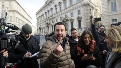"Intesa Lega-M5s, Salvini smentisce ""Noi alternativa a Pd e 5stelle"""