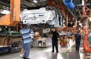 Auto elettrica, in crescita le ricariche