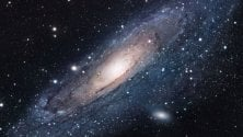 La Via Lattea un milione di anni fa: avvolta da un enorme blob luminoso