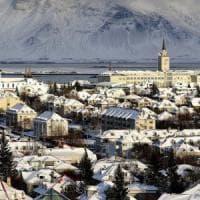 Islanda sotto shock per l'omicidio di una ventenne: arrestati due marinai groenlandesi