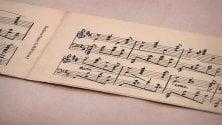 'Maestro', in sala la musica perduta dei campi di concentramento