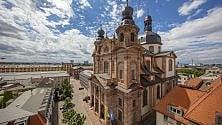 Da Lutero alla bicicletta un 2017 di ricorrenze per conoscere    foto    il Baden-Württemberg