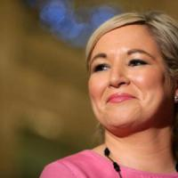 Gran Bretagna, un'altra donna ai vertici politici. Michelle O'Neill, 40 anni, nuovo...