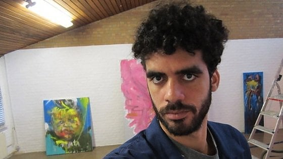 """Cuba,  rilasciato """"El Sexto"""" il writer più scomodo dell'Avana"""