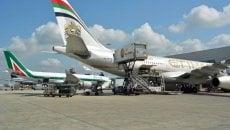 """Alitalia, l'ad annuncia  """"Drastico taglio dei costi  - 160 milioni nel 2017"""""""