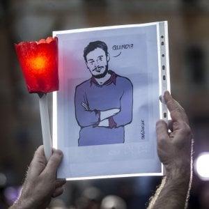 #365giornisenzaGiulio: Amnesty Italia e Repubblica insieme per Regeni