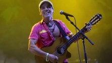 Torna Manu Chao  con tre nuove canzoni