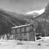 Da rifugio a resort a quattro stelle: le foto storiche dell'hotel Rigopiano