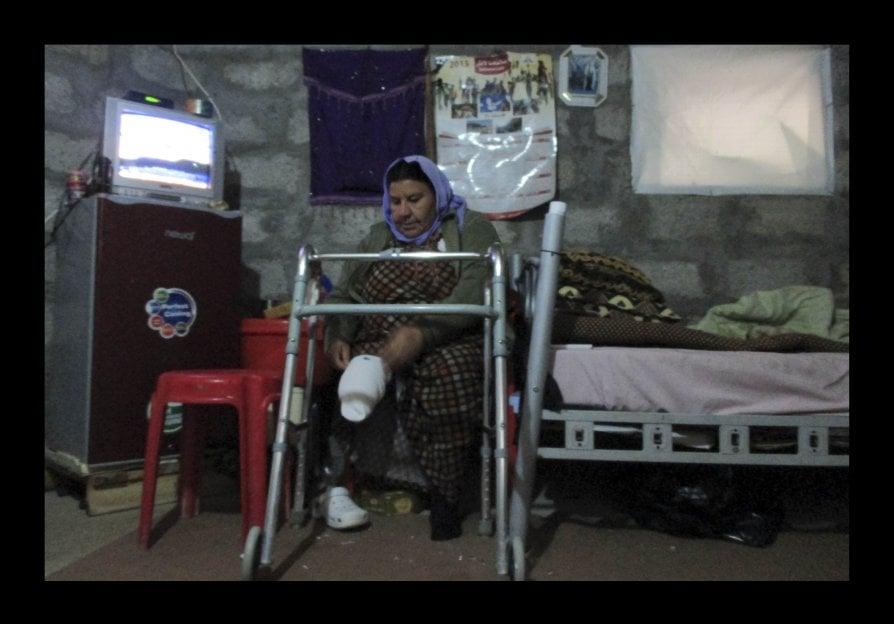Le donne yazide e la dignità riconquistata