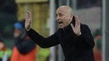 Palermo, crisi infinita Corini si è dimesso Si cerca un tecnico
