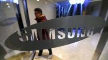 Samsung riparte dai chip, utili record nel trimestre