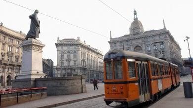 Tram e metropolitane: servono 80 anni a Roma per raggiungere le capitali europee