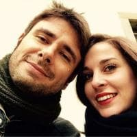 Di Battista svela la nuova fidanzata su Instagram:  ''Lei è Sahra''