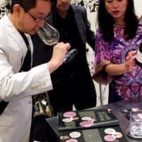 Il sake nel regno del vino: il Giappone sbarca in forze al Vinitaly