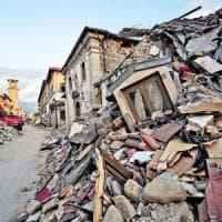 """Paolo Galli: """"Cinque mesi tra le rovine sulle tracce del terremoto"""""""