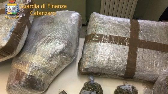 Maxi operazione antidroga: 54 ordini di cattura, sequestrati otto tonnellate di cocaina e beni per otto milioni