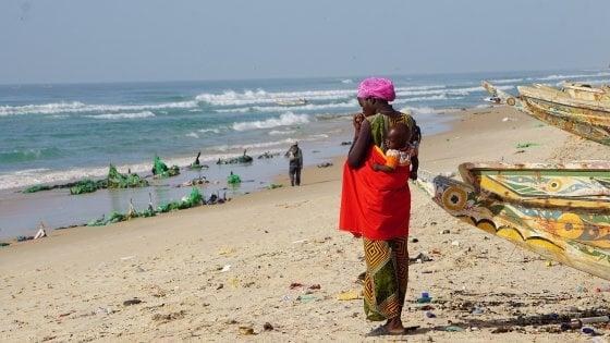 """Senegal zaino in spalla. E l'Africa si scopre """"vicina"""""""