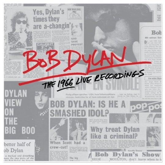 Bob Dylan, in un cofanetto il tour della sua rivoluzione elettrica