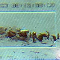 L'Aquila, cade elicottero del 118: le prime immagini