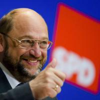 Germania, Schulz successore di Gabriel nell'Spd: sfiderà Merkel