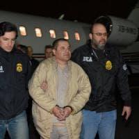 El Chapo, il suo inferno è un carcere nel cuore di Manhattan