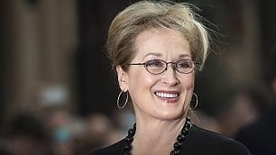 Meryl Streep, 20 candidature nessuno come lei a Hollywood